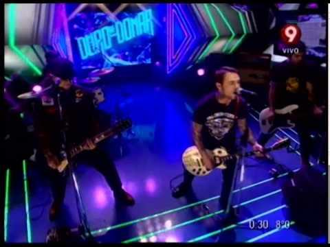 MUSICAL AFORTUNADOS PERDEDORES - PERFUMES CARICIAS ENGA�OS MENTIRAS - 26-06-14