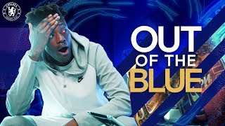 Tammy Abraham Reacts to Hilarious Old Tweets & Shows Off His Selfie Skills 🤳| Out of the Blue: Ep 6