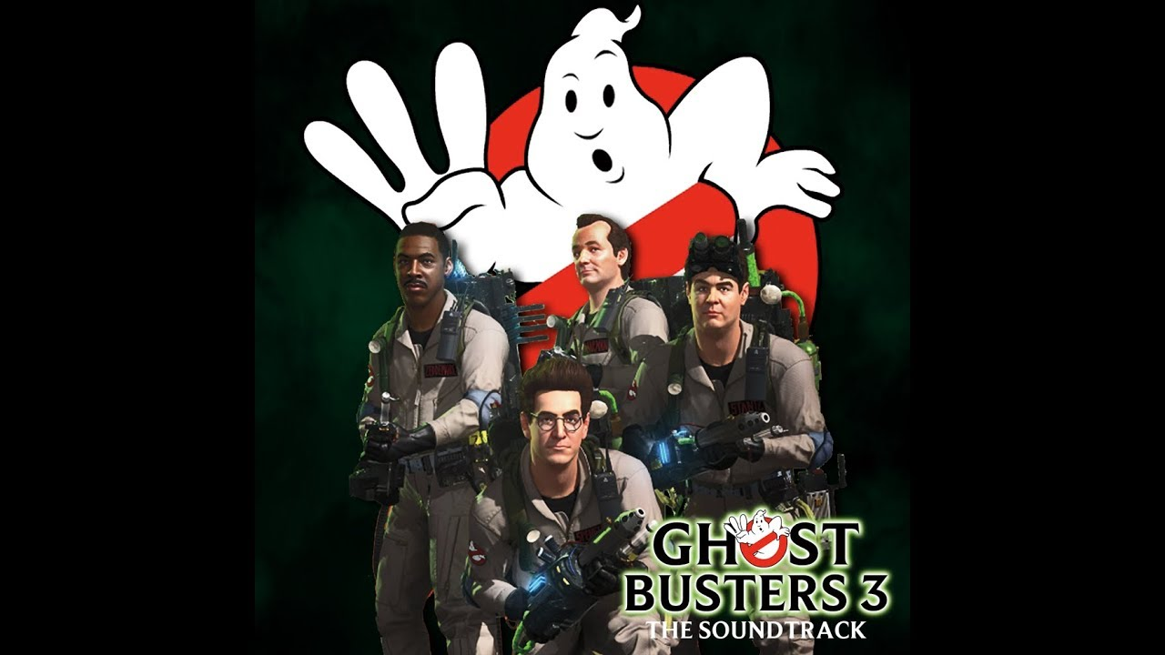 Ghostbusters 3 Stream
