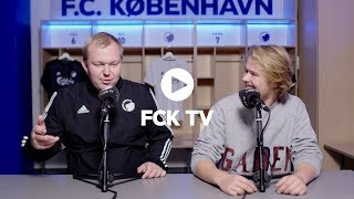 FCK-FCM Freestyle: MC Lillebror & Den Lette Gade