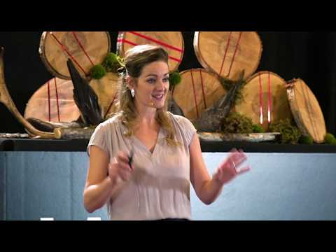 Trailblazers: Disrupting the Status Quo | Stephanie Vandeputte | TEDxYellowknifeWomen