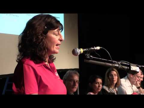 Trade Unions and Climate Change: Trade Union speakers