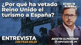 Imagen de Entrevista a Agust