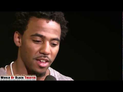 Olamide Faison A Time To Love  An Actor