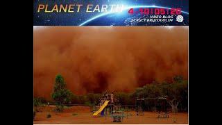 постер к видео Катаклизмы 4-10 мая Что случилось на планете?  Катаклизмы за неделю