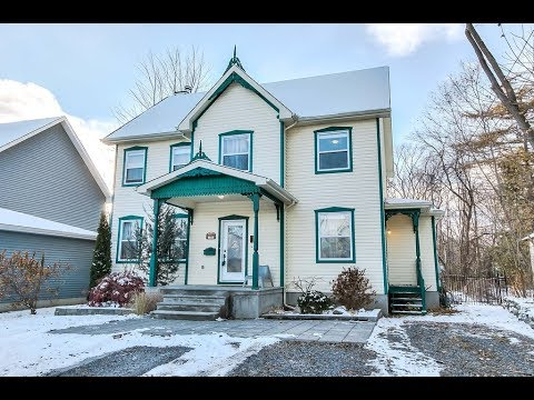 Oh What A House! 78 Promenade Lakeview Aylmer Qc