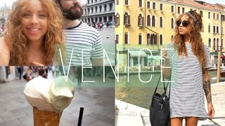 TRAVEL | Venice Thumbnail