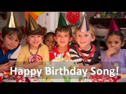 Topsy and Tim Happy Birthday Song 2