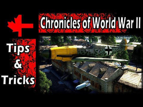 War Thunder - Chronicles of World War II Tips and Tricks