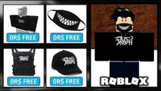 Roblox Trash Gang Tisörtleri Alma Bedavaya | Roblox Türkçe