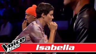 Isabella synger