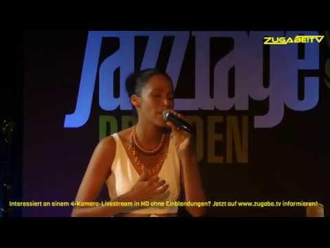 LuÁu Livestream @ Jazztage Dresden 2019