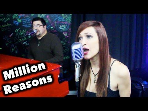 Lady Gaga - Million Reasons (Cover)