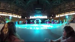 Delta Gamma Boulder - 360 VR - Songfest 2018 - 1st Place