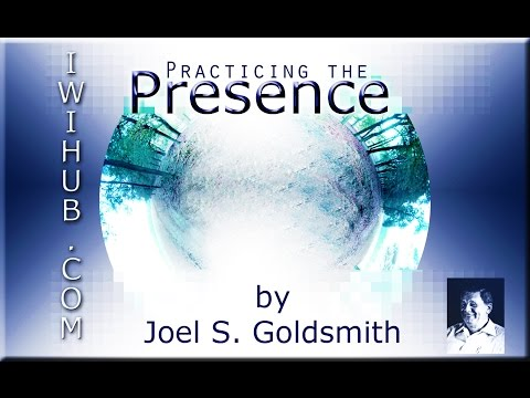 Fourth Dimensional Consciousness by Joel S. Goldsmith tape 297A