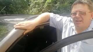 Отзыв владельца Nissan X-Trail г. Краснодар