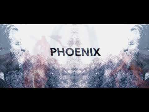 GRABAK - Phoenix (Lyric Video)