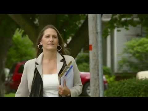 Burlington Election 2014: Marianne Meed Ward - in one minute