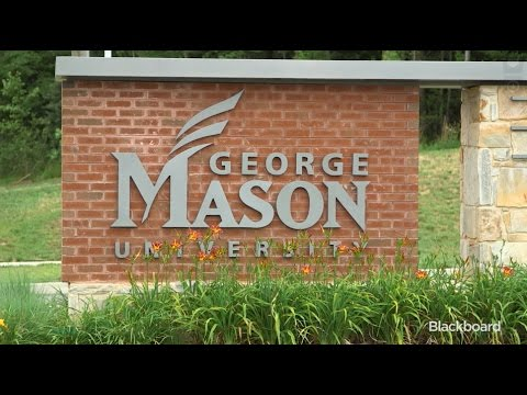 George Mason University's Student Experience Redesign