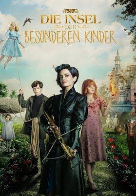 die insel der besonderen kinder ganzer film deutsch