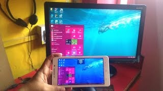 How to Control PC & Laptop from Android Phone (Easy Steps)