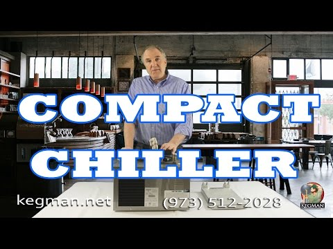Get Beers, Seltzer and Beverages cold fast Flash Chilling