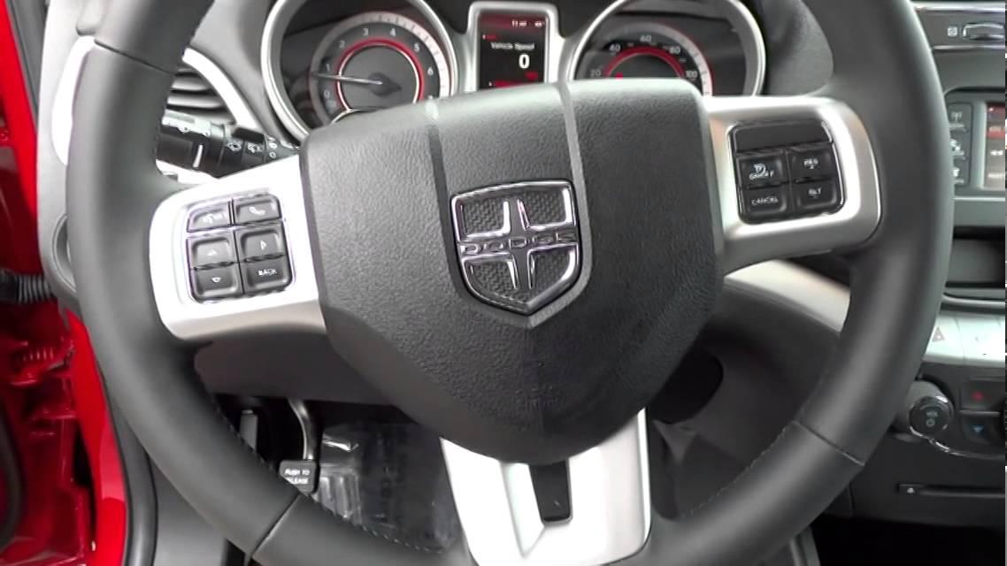 Ramey Dodge Princeton Wv >> 2015 Dodge Journey Charleston, WV, Beckley, WV, Princeton, Roanoke, Blacksburg 2N664 - YouTube
