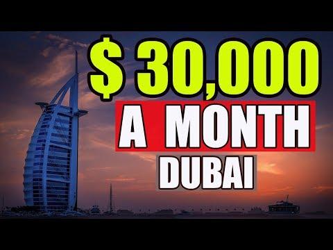 Top-11 Highest Paying Jobs in Dubai 2018/2019 ll DUBAI JOBS ll UAE.