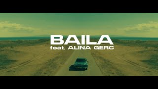 RaiM - Baila [OFFICIAL LYRIC VIDEO]
