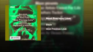 Most Precious Love (DF