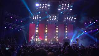 Download The Libertines - Can't Stand Me Now (Live at Hodgepodge Festival Jakarta)