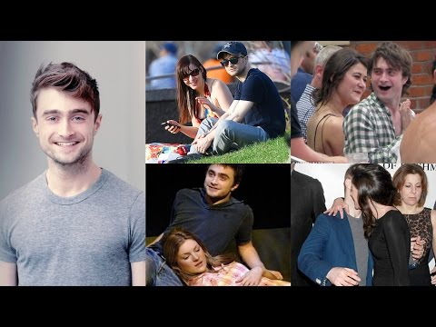 Girls Daniel Radcliffe Dated! (Harry Potter)