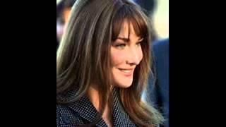 Carla Bruni Sarkozy Sings 34 L 39 amour 34