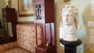 видео Государственный музей искусств Грузии