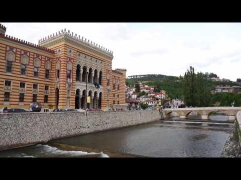 Drive Tour Sarajevo, Visit Bosnia 4