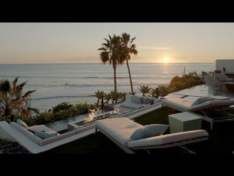 3Eleven Sea Ridge - A Contemporary Oceanfront Masterpiece