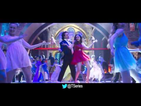 Lets Talk About Love Video Song Baaghi HD