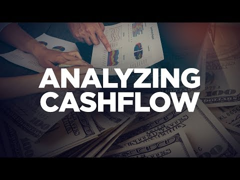 Analyzing Cash Flow - Real Estate Investing Made Simple with