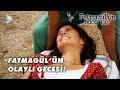 Fatmagül OLAYLI GECE Sonrası Hastaneye Kaldırılıyor - Fatmagül'ün Suçu Ne 2. Bölüm