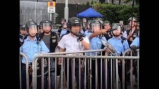 FREE HONG KONG (REUPLOAD)