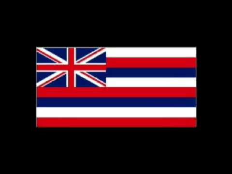 National Anthem of Hawaii (Hawai
