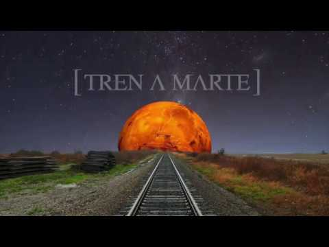 Karma Para El Alma / Lyric Video / Tren A Marte
