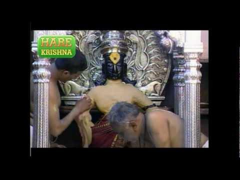 Pandharpur - Main Deity (Mulavar)