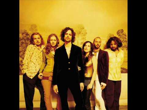 Rusted Root - Send Me On My Way w/ lyrics
