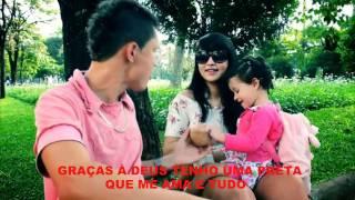 Mc Cunhado   O Amor Me Mudou Video Clipe Oficial Com Legenda