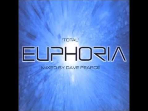 Total Euphoria Disc 210 Barthezz  On The Move Riva Remix