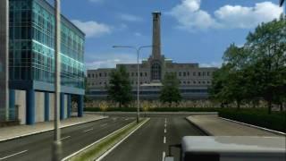 UK Truck Simulator (PC) PL DIGITAL