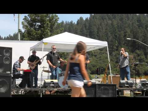 Shawn Andrews Band : Gypsy Good Time