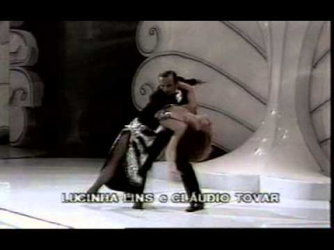 Lucinha Lins 1983 Manchete