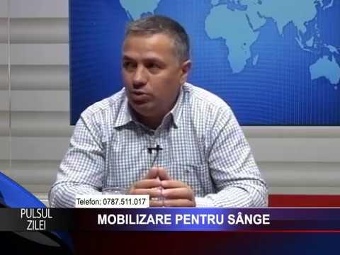 """""""PULSUL ZILEI"""" : Mobilizare pentru sange/ PMP, in opozitie sau alaturi de putere?"""